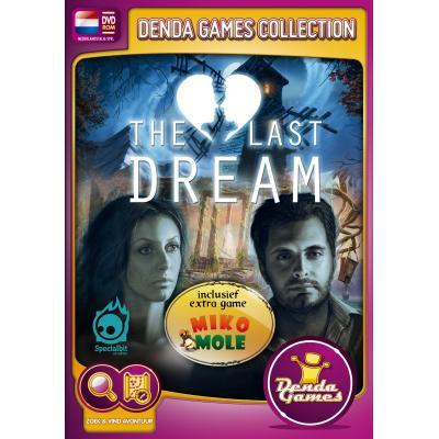 Denda game: The Last Dream  PC