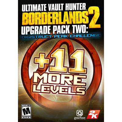 2k : Borderlands 2: Ultimate Vault Hunter Upgrade Pack 2