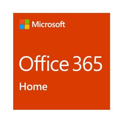 Microsoft Office 365 Personal Software suite
