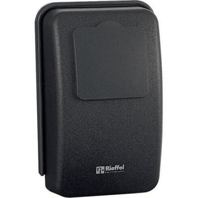 Rieffel KSB-20 WS Sleutelkast - Zwart