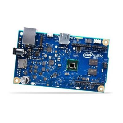 Intel : Galileo Gen 2 Board