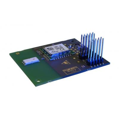 AGFEO En-Modul 42 IP add-on module - Groen
