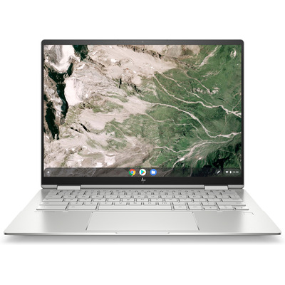 "HP Elite c1030 Chromebook 13,5"" Touch i3 8GB RAM 128GB SSD Laptop - Zilver"