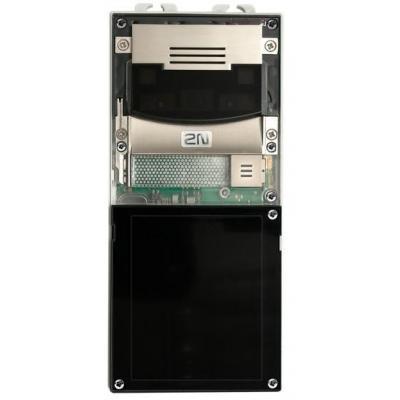 2n telecommunications intercom system accessoire: 9155101C - Zwart