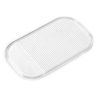 Mobiparts Anti-slip Pad Houder - Transparant