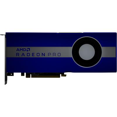 HP AMD RADEON PRO W5700 8GB Videokaart