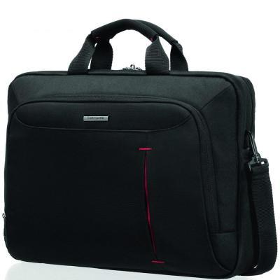 """Samsonite laptoptas: Guard IT, 17.3"""" - Zwart"""