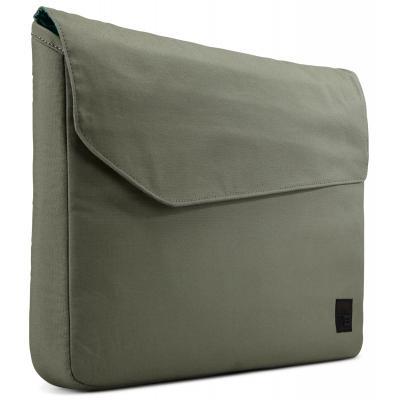 "Case logic laptoptas: LoDo 13,3""-laptopsleeve - Groen"