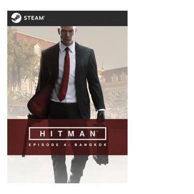 Square enix : HITMAN Episode 4: Bangkok, PC