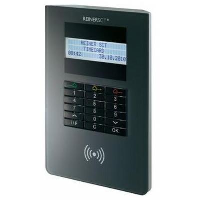 Reiner sct : timeCard Multi-Terminal RFID (DES)