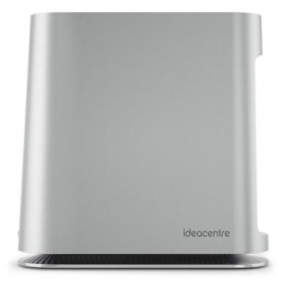 Lenovo pc: IdeaCentre 620S-03IKL - Zwart, Zilver