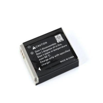 Ansmann Li-Ion battery packs A-CAN NB 4 L - Zwart