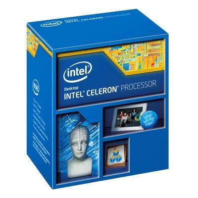 Intel processor: Celeron Intel® Celeron® Processor G1840 (2M Cache, 2.80 GHz)