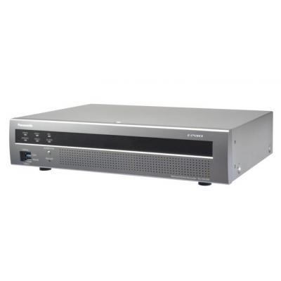 Panasonic WJ-NX200 - Zilver