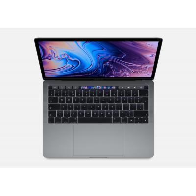Apple MacBook Pro Pro Laptop - Grijs