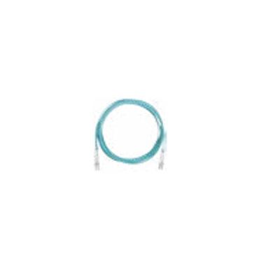 Qsan Technology Optical FC Cable, LC/LC, 5m Fiber optic kabel - Blauw