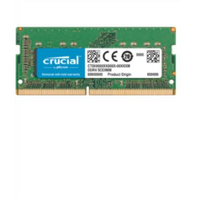 Crucial 16GB DDR4 2400 RAM-geheugen