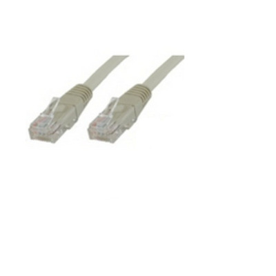 Microconnect Cat6 U/UTP 4m Netwerkkabel