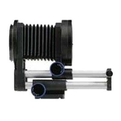 Novoflex lens adapter: BALMIN-AF Automatic Bellows for Minolta AF - Zwart