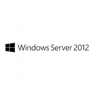 DELL Windows Server 2012 RDS CAL 5u software licentie