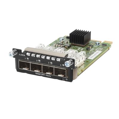 Hewlett Packard Enterprise Aruba 3810M 4SFP+ Netwerk switch module