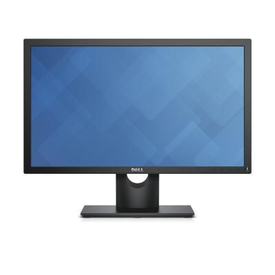 "Dell monitor: E Series 54.61 cm (21.5 "") TN 1920x1080, 16:9, 60Hz, 600:1, 200cd/m², 24W, VESA 100x100, VGA, 3.63kg - ....."