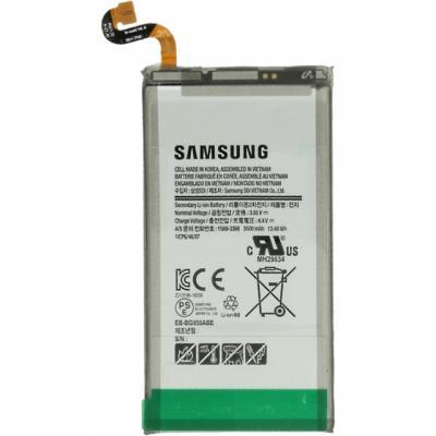 Samsung product: EB-BG955ABE Accu Li-Ion 3500 mAh incl. Adhesive Bulk