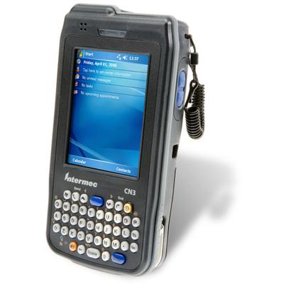 Intermec CN3 Barcode scanner - Grijs