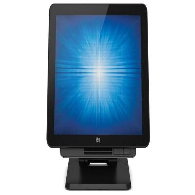 Elo touchsystems POS terminal: 17'', 5:4, 1280 x 1024 60Hz, TFT LCD, Multi touch, Core i3 2.1 GHz 4350T, 128 GB SSD, 4 .....