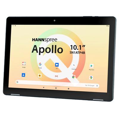 Hannspree HANNSpad Apollo Tablet - Zwart