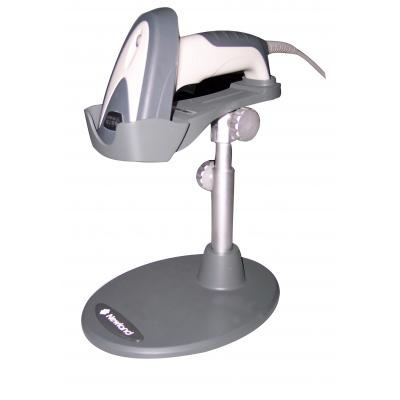 Newland barcodelezer accessoire: STD001 - Flex stand for HR200 - Grijs