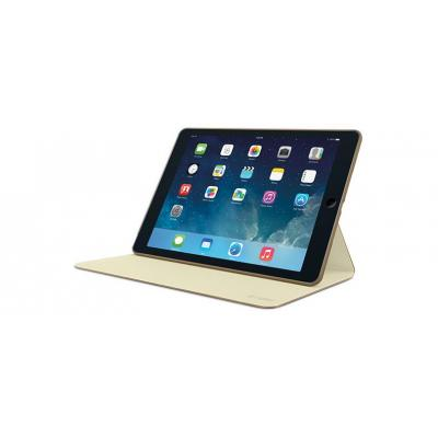 Logitech tablet case: Hinge - Bruin