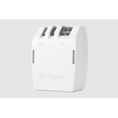 Plugwise elektrische meter: Stealth M - Zwart, Wit