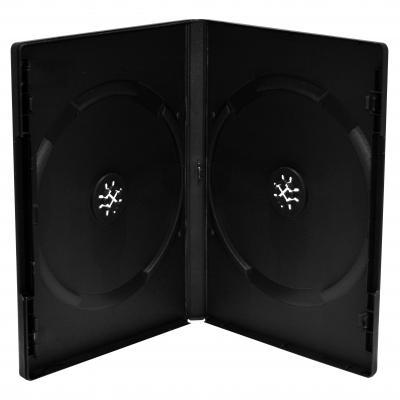 Mediarange : BOX12-M - Zwart