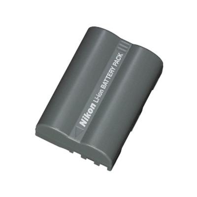 Nikon Battery EN-EL3a Li-Ion f D200 - Zwart