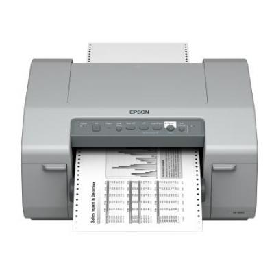 Epson dot matrix-printer: GP-M831