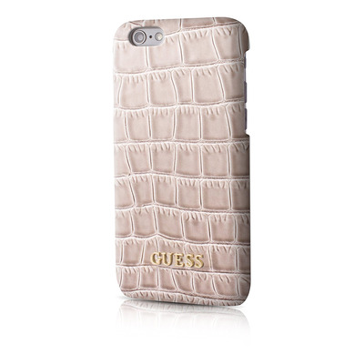 GUESS GUHCP6SCOBE Mobile phone case - Beige