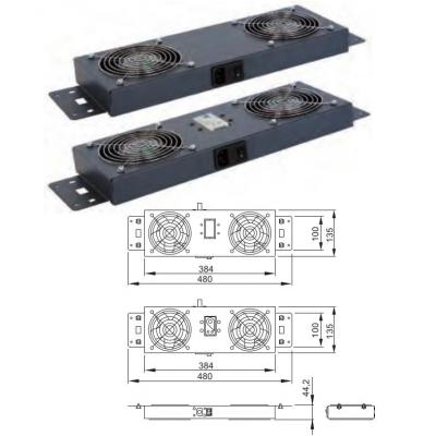 Retex Modular fan unit