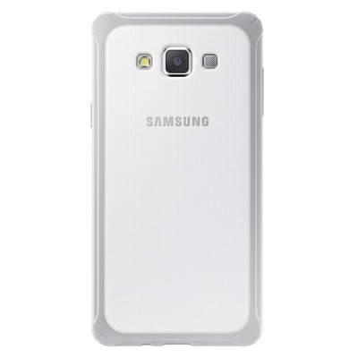 Samsung mobile phone case: EF-PA700B - Wit