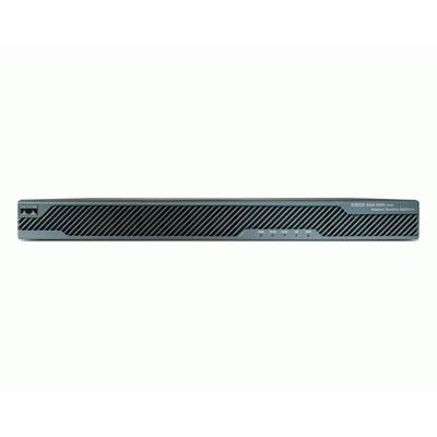 Cisco ASA 5510 firewall