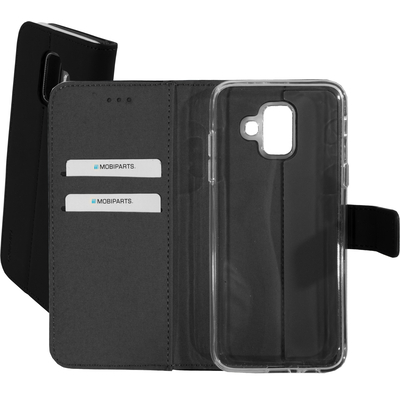 Mobiparts 77231 Mobile phone case - Zwart
