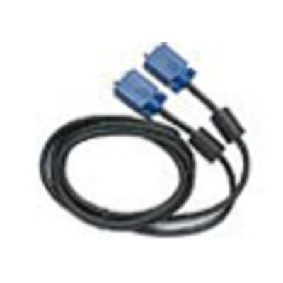 Hewlett Packard Enterprise HP X200 V.35 DCE 3m Serial Port Cable Seriele kabel - Zwart