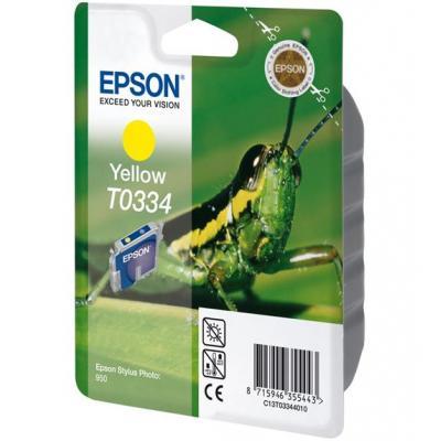 Epson C13T03344010 inktcartridge
