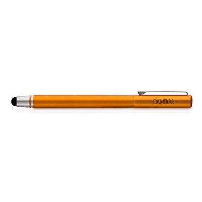 Wacom stylus: 9mm, 11g, 125mm, orange - Oranje