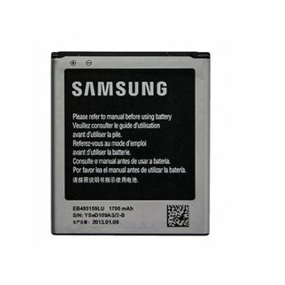 Samsung batterij: Li-Ion 1700mAh