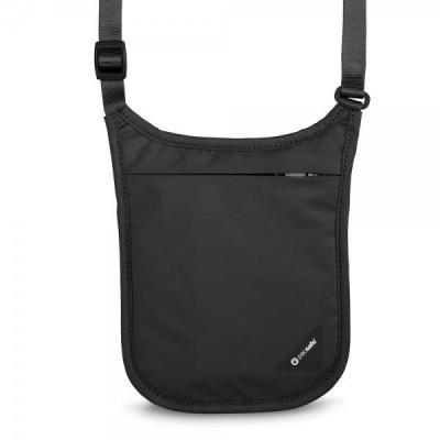 Pacsafe portemonnee: Coversafe V75 - Zwart