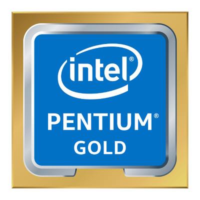 Intel processor: Pentium G5400