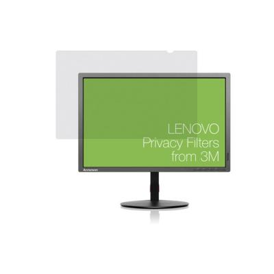 "Lenovo schermfilter: 71.12 cm (28"") , 621 x 0.55 x 342 mm, 1 pcs"