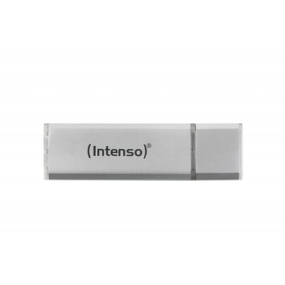 Intenso Ultra Line USB flash drive - Zilver