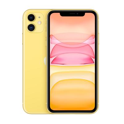 Apple iPhone 11 Smartphone - Geel 64GB